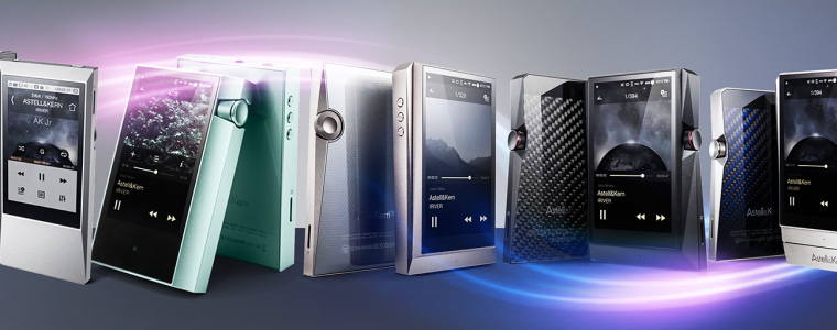 Astell&Kern – All