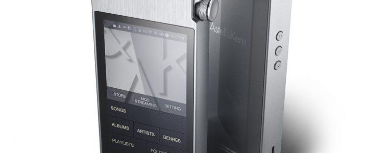 Poprawiamy perfekcję czyli Astell&Kern AK100 II oraz AK120 II