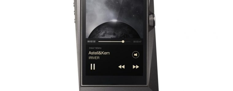 Astell&Kern AK380 – PRO Audio w domu i w drodze