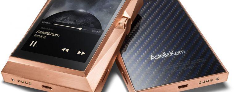 "Astell&Kern AK380 Copper ""Czyste Szaleństwo"""