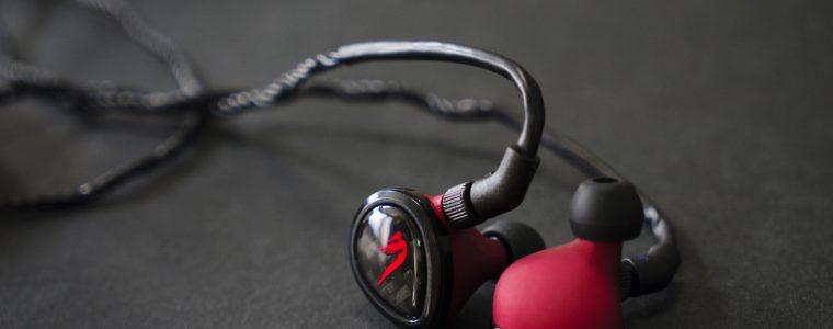 Astell&Kern Siren series – Słuchawki czarujące dźwiękiem